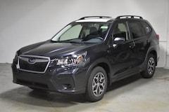 New 2019 Subaru Forester Premium SUV Near Cleveland