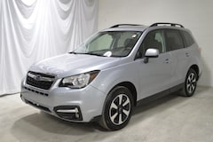 Used 2018 Subaru Forester 2.5i Limited SUV Bedford