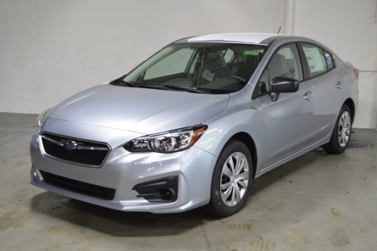 New 2019 Subaru Impreza 2.0i Sedan Bedford