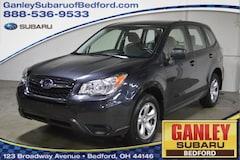 Used 2016 Subaru Forester 2.5i SUV Bedford