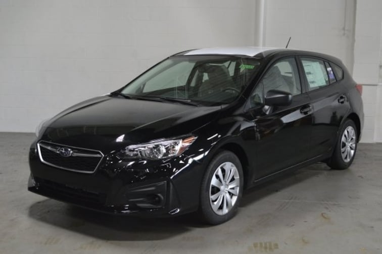 New 2019 Subaru Impreza 2.0i 5-door Bedford