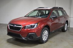 New 2019 Subaru Outback 2.5i SUV Bedford, OH