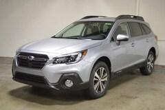 New 2019 Subaru Outback 2.5i Limited SUV Near Cleveland