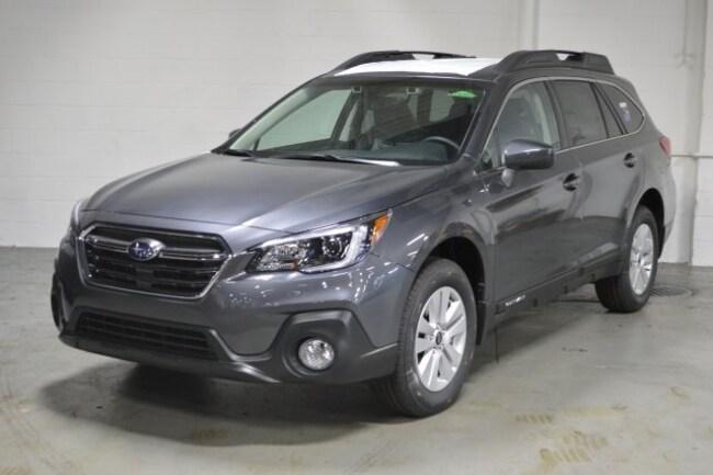 2019 Subaru Outback 2.5i Premium SUV