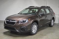 New 2019 Subaru Outback 2.5i SUV Near Cleveland