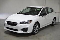 New 2019 Subaru Impreza 2.0i 5-door Near Cleveland