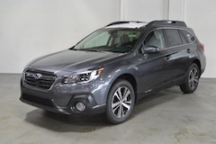 New 2019 Subaru Outback 2.5i Limited SUV Bedford, OH