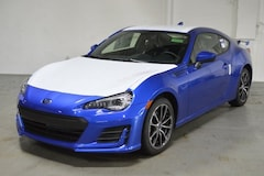New 2018 Subaru BRZ Premium Coupe for sale near Cleveland