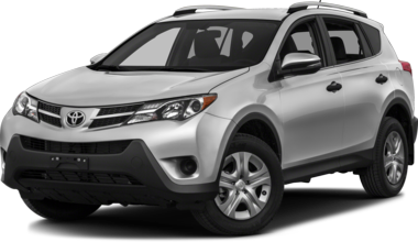 2016 Honda HRV comparison