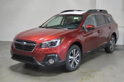 New 2019 Subaru Outback 2 5i Limited For Sale in Bedford- Cleavland OH |  VIN 4S4BSANC0K3212812