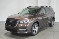 New 2019 Subaru Ascent Premium 7-Passenger SUV Near Cleveland