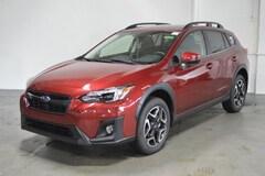 New 2019 Subaru Crosstrek 2.0i Limited SUV Bedford