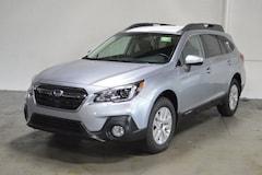 New 2019 Subaru Outback 2.5i Premium SUV Near Cleveland
