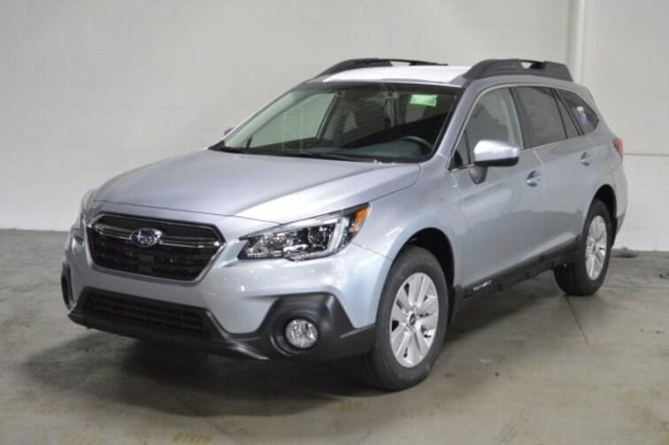 New 2019 Subaru Outback 2.5i Premium SUV Bedford