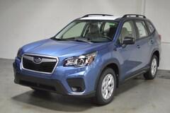 New 2019 Subaru Forester Standard SUV Near Cleveland