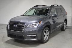 New 2019 Subaru Ascent Premium 8-Passenger SUV Near Cleveland