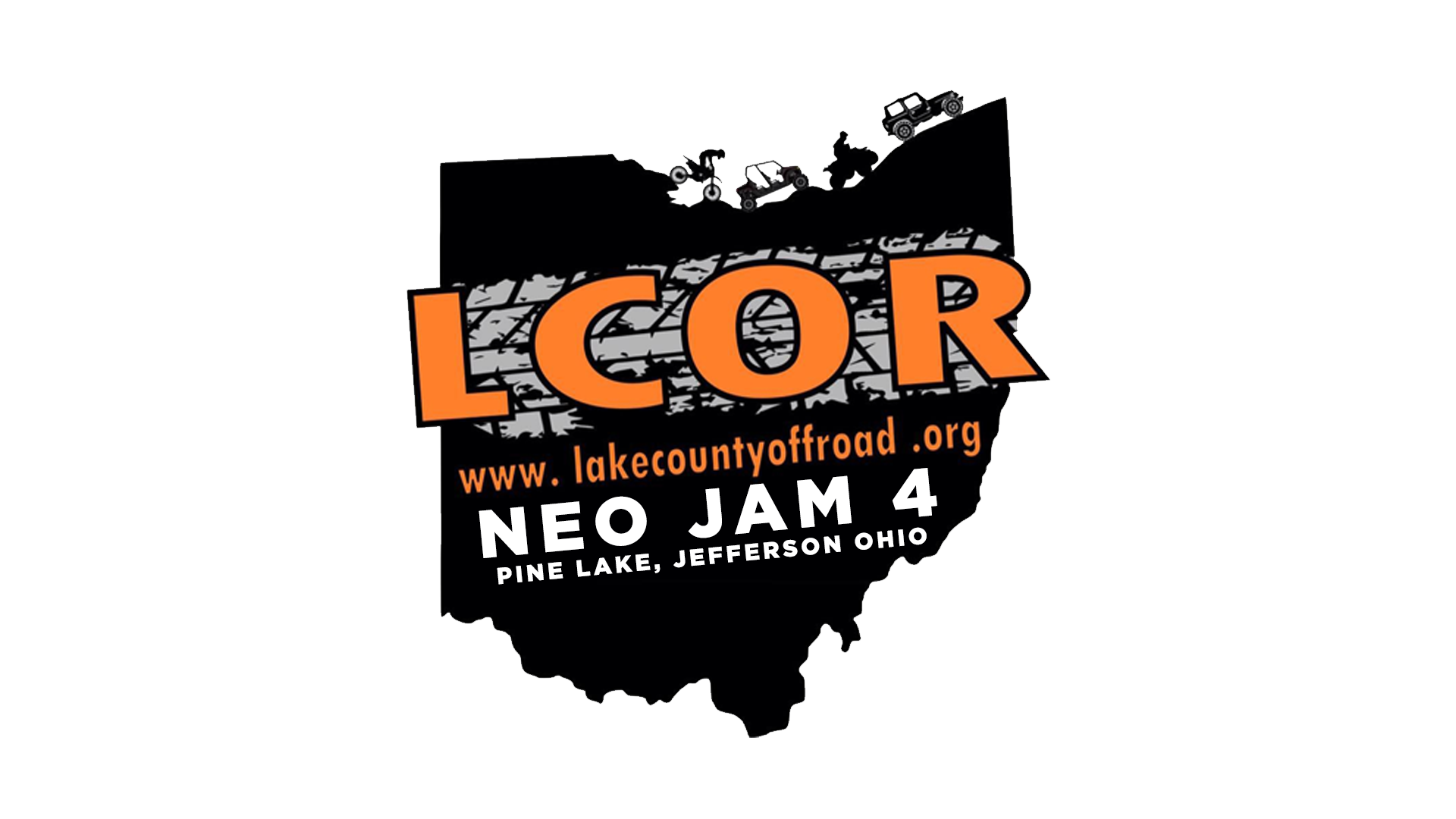 Lake County Offroad NEO Jam 4