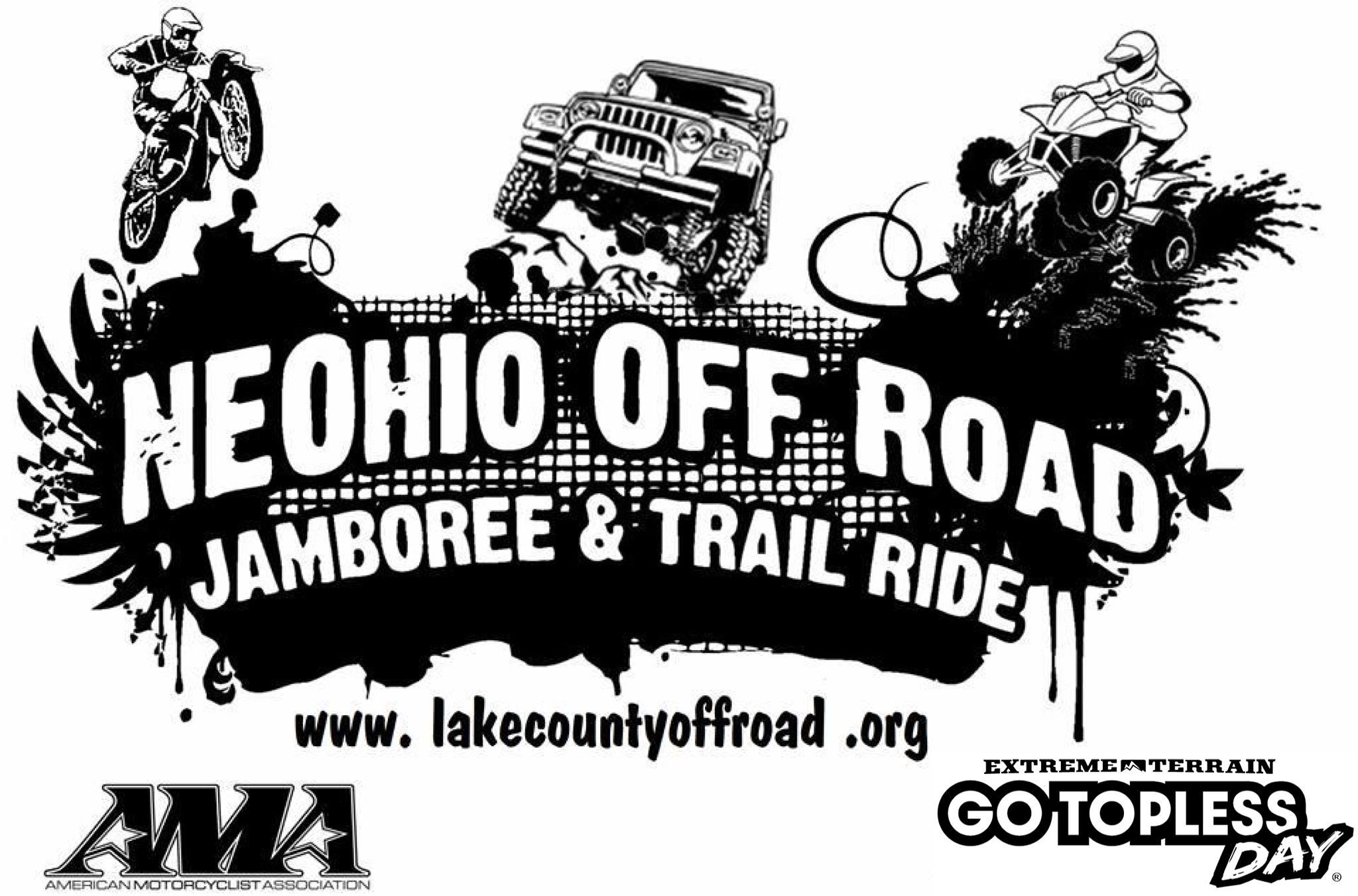 2017 NEO Fall Off Road Jamboree