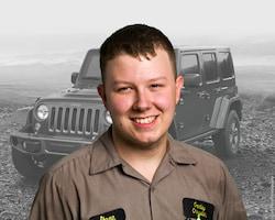 Ganley Village Chrysler Dodge Jeep Ram FIAT Staff ...