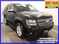 Used 2012 Chevrolet Tahoe LS SUV Painesville