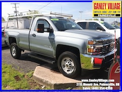 Used 2016 Chevrolet Silverado 2500HD Work Truck Truck Painesville