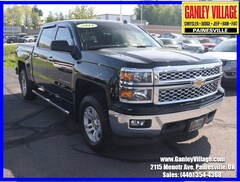 Used 2014 Chevrolet Silverado 1500 LT Truck Painesville