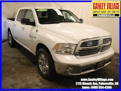 Used 2015 Ram 1500 Big Horn Truck Painesville