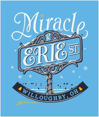 2018 Miarcle on Erie Street