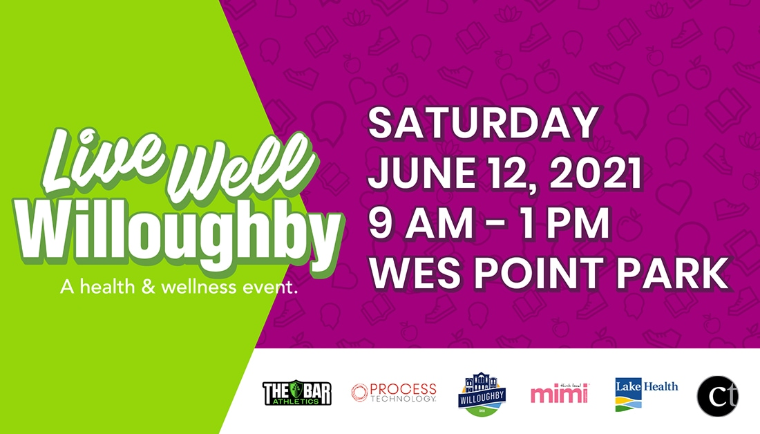 LIVE WELL WILLOUGHBY