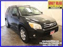 Used 2007 Toyota RAV4 Limited SUV Painesville