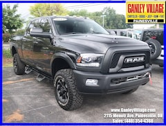 Used 2017 Ram 2500 Power Wagon Truck Painesville
