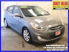 2014 Hyundai Accent SE Hatchback Painesville