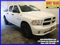 Used 2016 Ram 1500 Express Truck Painesville