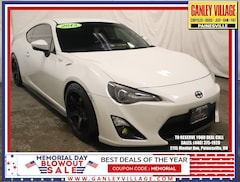 Used 2015 Scion FR-S Base Coupe Painesville
