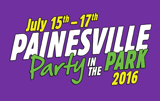 2016 Painesville Party in the Park