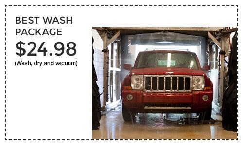Drivers Village Jeep >> Ganley Village Chrysler Dodge Jeep Ram FIAT | Dealership