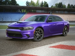New 2019 Dodge Charger SXT AWD Sedan Painesville
