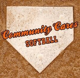 2017 Community Cares Co-Ed Softball Tournament