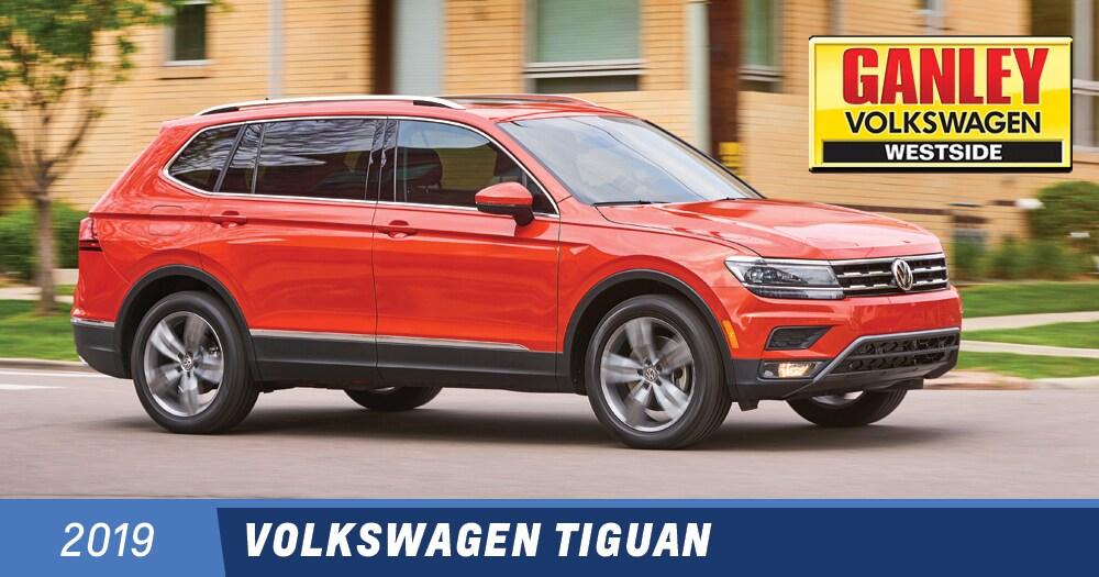 tiguan monthly specials ganley volkswagen