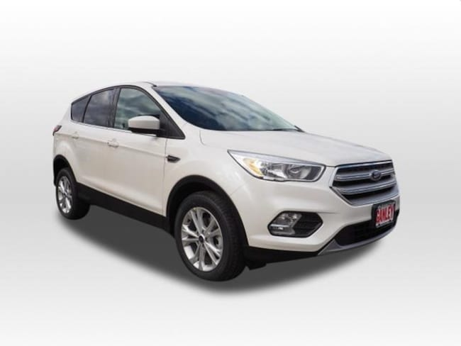 New 2019 Ford Escape SE SUV For Sale/Lease Cleveland, OH