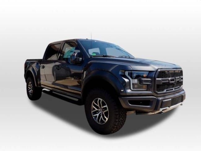 New 2018 Ford F-150 Raptor Truck For Sale/Lease Cleveland, OH