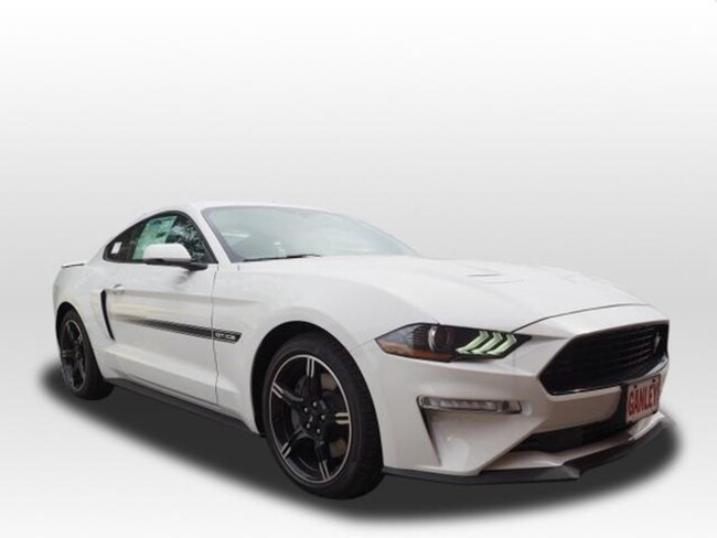 New 2019 Ford Mustang GT Premium Coupe For Sale/Lease Cleveland, OH