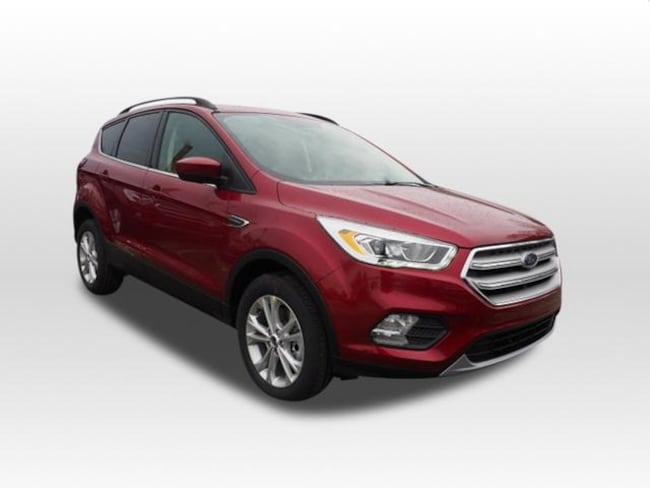 New 2019 Ford Escape SEL SUV For Sale/Lease Cleveland, OH