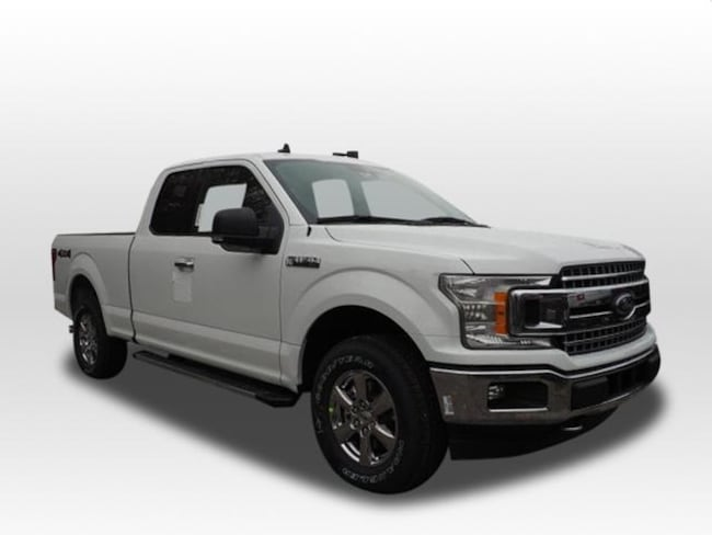 New 2019 Ford F-150 XLT Truck For Sale/Lease Cleveland, OH