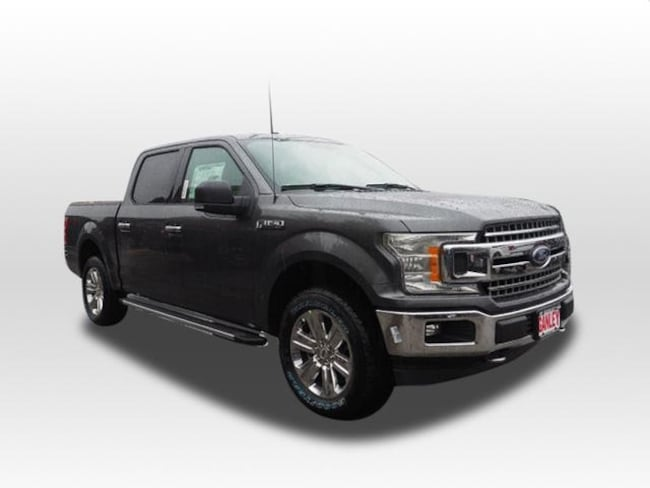 New 2018 Ford F-150 XLT Truck For Sale/Lease Cleveland, OH