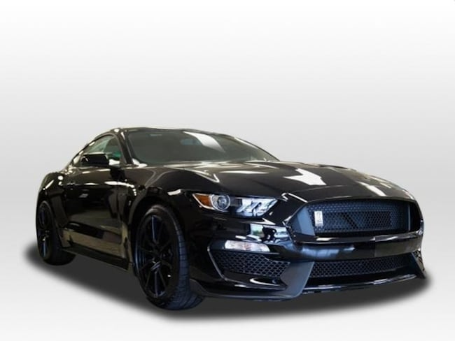 New 2017 Ford Mustang Shelby GT350 Coupe For Sale/Lease Cleveland, OH