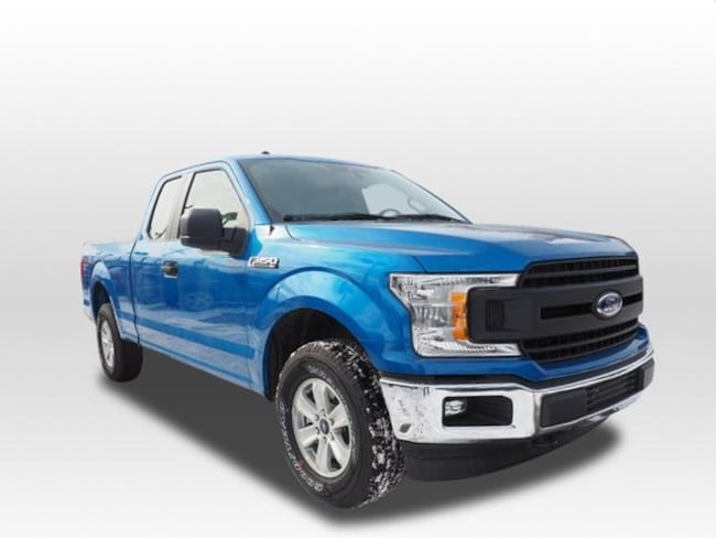 New 2019 Ford F-150 XL Truck For Sale/Lease Cleveland, OH