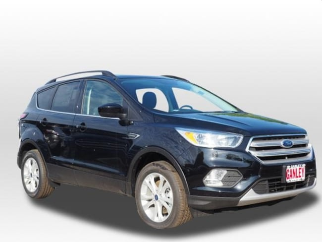 New 2018 Ford Escape SE SUV For Sale/Lease Cleveland, OH