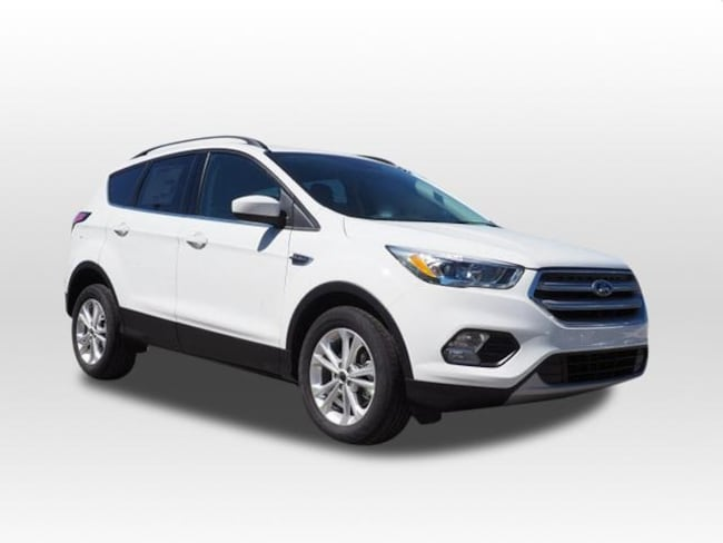 New 2018 Ford Escape SEL SUV For Sale/Lease Cleveland, OH