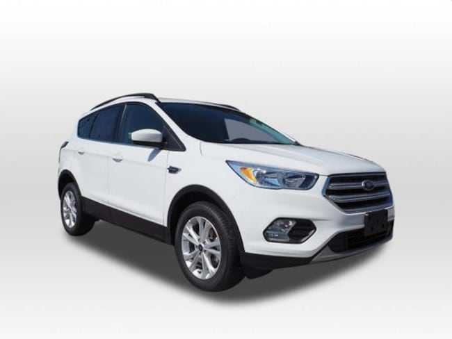 New 2018 Ford Escape S SUV For Sale/Lease Cleveland, OH